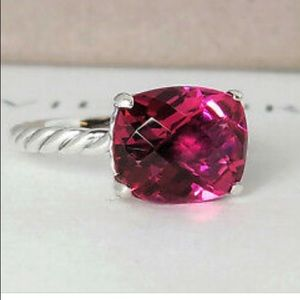 DY Tourmaline Color Classics Ring